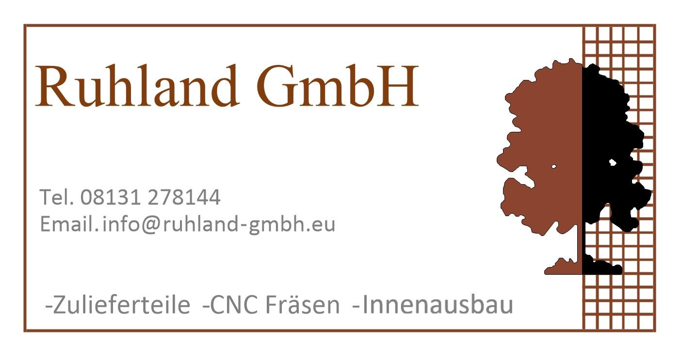 Ruhland GmbH Karlsfeld